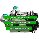 Gowe AC Compresseur pour air conditionné hs18AC Compresseur pour voiture Hyundai H-197701–4A02197701–4A07197701–4A300977014A370