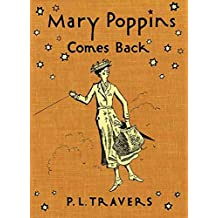 [(Mary Poppins Comes Back)] [By (author) Dr P L Travers ] published on (June, 2006)
