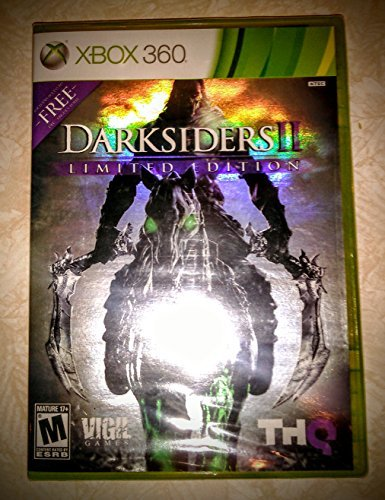 DARKSIDERS II-NLA Limited Edition (XBOX 360) by THQ