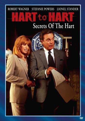 Secrets of the Hart [RC 1]