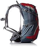 Deuter Futura 22 Hiking-Rucksack 34204-3514 Arctic-Fire - 5