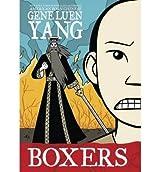 [ [ SAINTS (BOXERS & SAINTS #2) BY(YANG, GENE LUEN )](AUTHOR)[PAPERBACK]