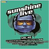 Sunshine Live Vol.49