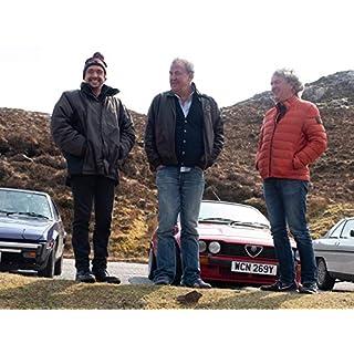 Alfa, Scotch & Dudelsack