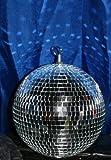 große Disco Kugel Spiegelkugel Disko Diskokugel
