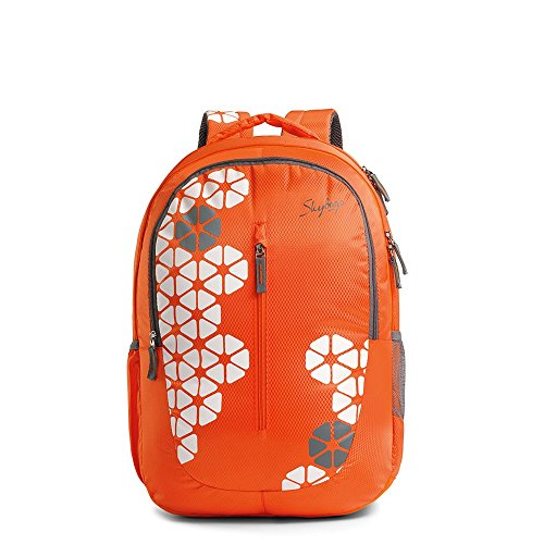 Pogo Plus 03 Backpack Orange  available at amazon for Rs.1389