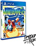 Windjammers Collector's Edition