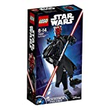Lego Darth Maul UK 75537, 8 – 14 Anni