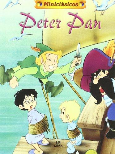 Peter Pan (Miniclásicos)