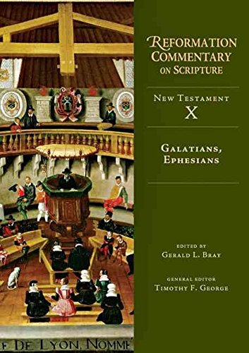 [(Galatians, Ephesians)] [Edited by Gerald L Bray] published on (November, 2011)