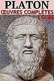 Platon - Oeuvres Complètes LCI/86 (Annoté)