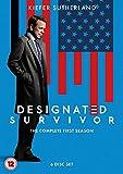 Designated Survivor Season 1 [Edizione: Regno Unito]