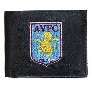 Aston Villa F.C. Leather wallet 7000