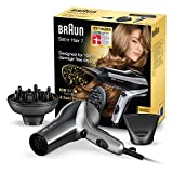 Braun Satin Hair 7 Haartrockner HD 730