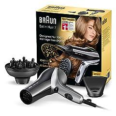 Satin Hair 7 HD