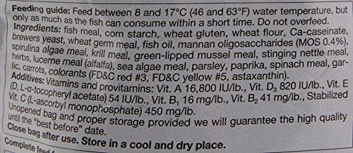 sera KOI Professional Spring/Autumn Food, 1000 g 2