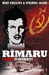 Rimaru - Butcher of Bucharest (Profusion Crime)
