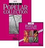 Popular Collection Band 10 für Querflöte solo inkl. 2CDs: 16 weltbekannte populäre Melodien aus Rock, Pop und Film in klangvollen mittelschweren Arrangements [Musiknoten] Arturo Himmer Ed.
