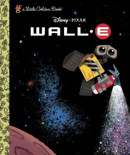 WALL-E (Disney/Pixar WALL-E)..