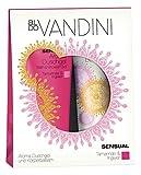 aldoVANDINI SENSUAL Duo Set Tamarinde & Ingwer - vegan & parabenfrei, 1er Pack (1 x 1 Stück)