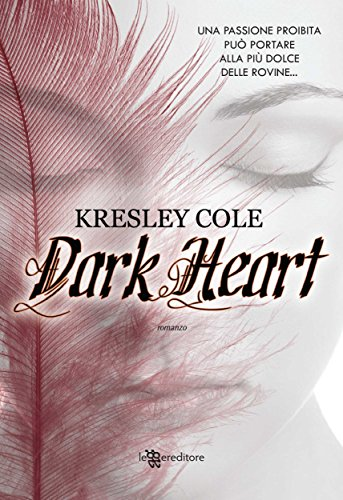 Dark Heart (Leggereditore)