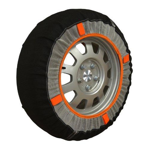 Chaussettes neige textile pneus 245/40R18
