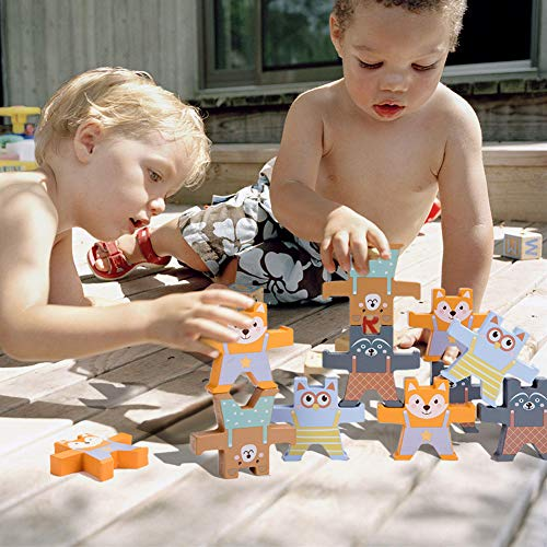 Zoom IMG-1 xiapia 12 pezzi giocattoli di