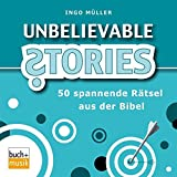 unbelievable stories - 50 Spielkarten in Box