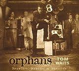 Orphans  (Paperback Version)