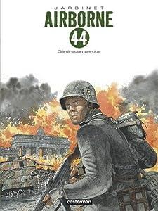 """Afficher """"Airborne 44 n° 7<br /> Génération perdue"""""""