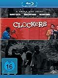 Clockers [Blu-ray]