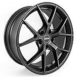 Seitronic® RP5 Alufelge | Exclusiv Design | Matt Black 8J 5x112-ET45-57,1 (18 Zoll)