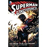 Superman Unchained (The New 52) by Scott Snyder (2016-03-08)
