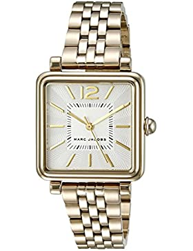 Marc Jacobs Damen-Armbanduhr VIC Necklaces Halskette–mj3462