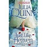 Just Like Heaven (Smythe-Smith Quartet Book 1) (English Edition)