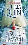 Just Like Heaven (Smythe-Smith Quartet Book 1) (English Edition) - Julia Quinn
