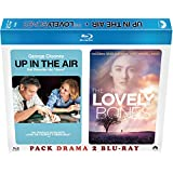 Duo BD: Up In The Air + The Lovely Bones