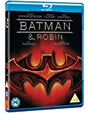 Batman & Robin [Blu-ray] [Region Free]