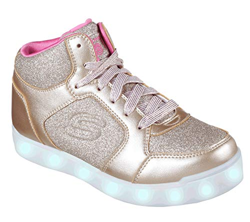 - Glitter Gold Schuhe