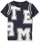 Blue Seven Jungen T-Shirt RH, (Dk Blau 574), 128