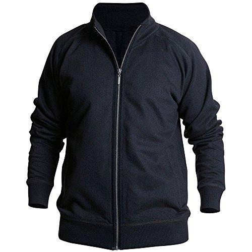 Blakläder Sweatshirt Shirt mit Reissverschluss 3349 marine-bleu