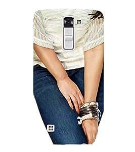 PrintVisa Designer Back Case Cover for LG K10 :: LG K10 Dual SIM :: LG K10 K420N K430DS K430DSF K430DSY (Painitings Watch Cute Fashion Laptop Bluetooth )