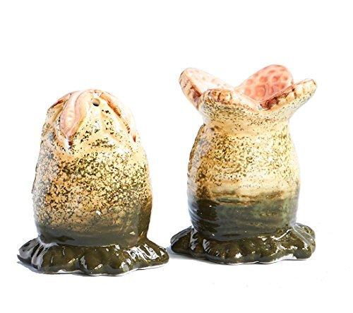 ALIEN Xenomorph Egg Salt and Pepper Shaker Set Salt Shaker Set