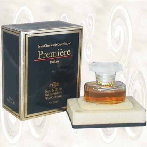 Jean Charles de Castelbajac - Premiére - Parfum [Nr. 3226, 7,5ml, 0,25fl.oz.] -