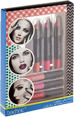 Technic Kissed Lips by Technic