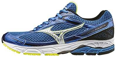 Mizuno Men's Wave Equate Running Shoes: Amazon.co.uk