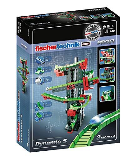 Fischertechnik – 536620 PROFI Dynamic S