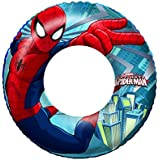 Bestway 98003 - Flotador hinchable, diseño Spiderman