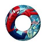 Bestway Marvel Ulimate Spider-Man Schwimmring, 56 cm