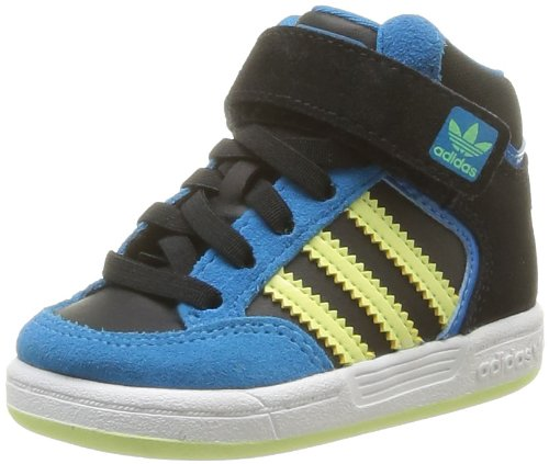 adidas Originals Varial Mid I, Baskets mode mixte enfant